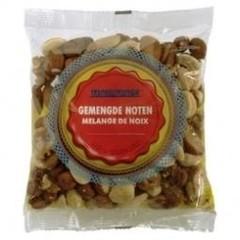 Horizon Gemengde noten eko (225 gram)