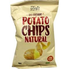 Trafo Chips naturel (40 gram)