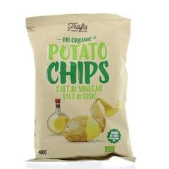 Trafo Chips salt & vinegar (40 gram)