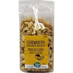 Terrasana Cashewnoten roasted zonder zout (250 gram)