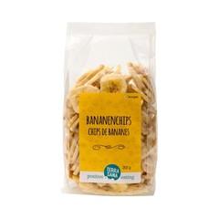 Terrasana Bananenchips (200 gram)