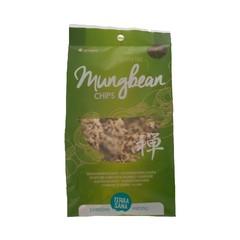 Terrasana Mungbonen chips (50 gram)