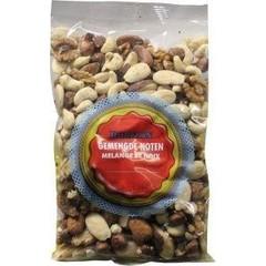 Horizon Gemengde noten eko (400 gram)