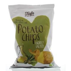 Trafo Chips extra vierge gebakken (100 gram)