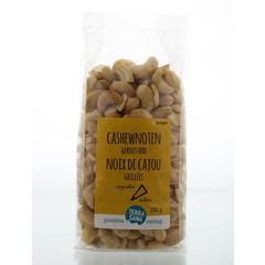 Terrasana Cashewnoten roasted zout (250 gram)