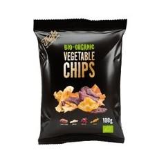 Trafo Groente chips (100 gram)