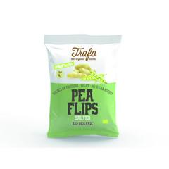 Trafo Pea / erwten flips (75 gram)