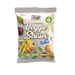 Trafo Veggie straws (75 gram)