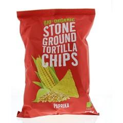 Trafo Chips tortilla paprika (100 gram)