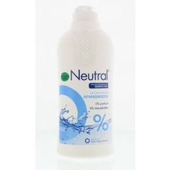 Neutral Afwas (500 ml)