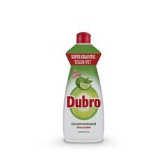 Dubro Afwas limoen fris (550 ml)