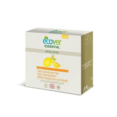 Ecover Essential vaatwastabletten (70 stuks)