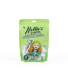 Nellie's One soap afwasmachine (24 tabletten)