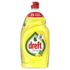 Dreft Afwas citroen (890 ml)