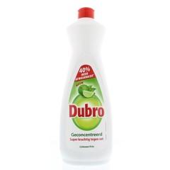 Dubro Afwas limoen fris (900 ml)