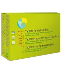Sonett Vaatwasmachine tablet (25 stuks)