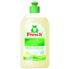 Frosch Handafwas balsem lemon (500 ml)