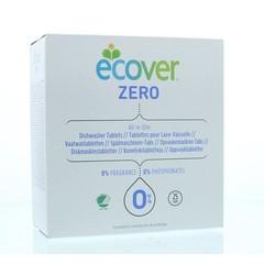 Ecover Vaatwastabletten zero (25 stuks)