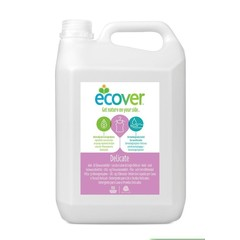Ecover Delicate wolwasmiddel (5 liter)