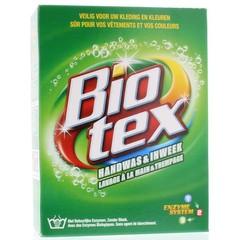 Biotex Groen handwas en inweek (750 gram)