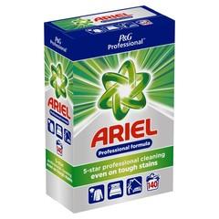 Ariel Wasmiddel compact regular (9100 gram)