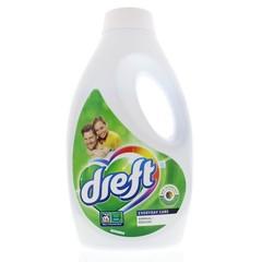 Dreft Wasmiddel regular vloeibaar (880 ml)