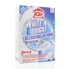 Dylon White n bright vlekverwijderaar K2R (150 gram)