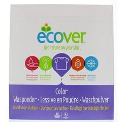 Ecover Waspoeder color (3 kilogram)