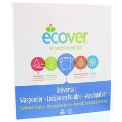 Ecover Waspoeder wit / universal (3 kilogram)