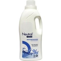 Neutral Wasverzachter (750 ml)