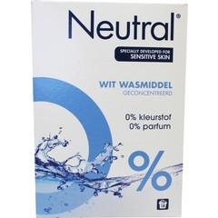 Neutral Waspoeder wit (1188 gram)