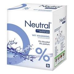 Neutral Waspoeder wit (3 kilogram)