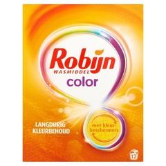 Robijn Wasmiddel color poeder (684 gram)