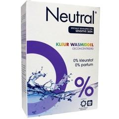 Neutral Waspoeder kleur (1188 gram)