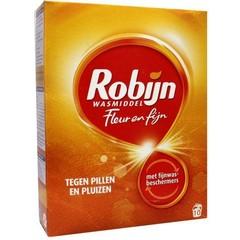 Robijn Wasmiddel fleur & fijn (550 gram)