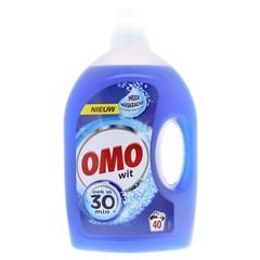 OMO Wasmiddel vloeibaar wit (2 liter)