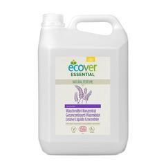 Ecover Essential wasmiddel vloeibaar (5 liter)