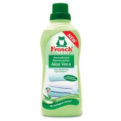 Frosch Wasverzachter aloe vera (750 ml)