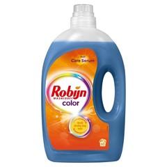 Robijn Wasmiddel vloeibaar color (3 liter)