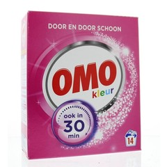 OMO Waspoeder color (798 gram)