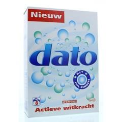 Dato Compact wasmiddel (580 gram)