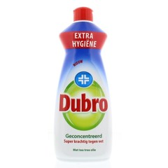 Dubro Handafwas extra hygiene (500 ml)