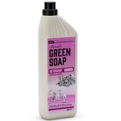 Marcel's GR Soap Wasmiddel patchouli & cranberry (1 liter)