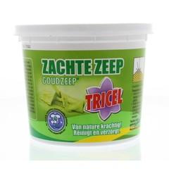 Tricel Tricel goudzeep (500 gram)