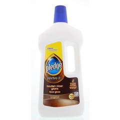 Pledge Extra protection hout (750 ml)