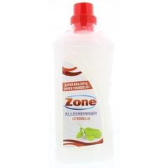 Zone Allesreiniger citronella (1 liter)