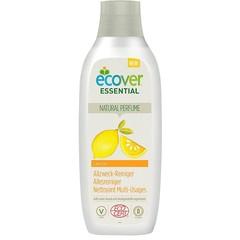 Ecover Ecocert allesreiniger citroen (1 liter)
