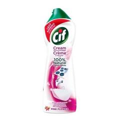 CIF Cream pink flower (750 ml)