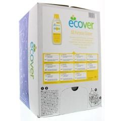 Ecover Allesreiniger citroen (15 liter)