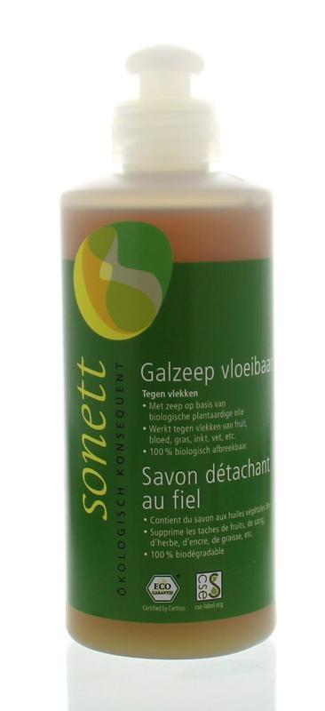 Sonett Sonett Galzeep vloeibaar (300 ml)